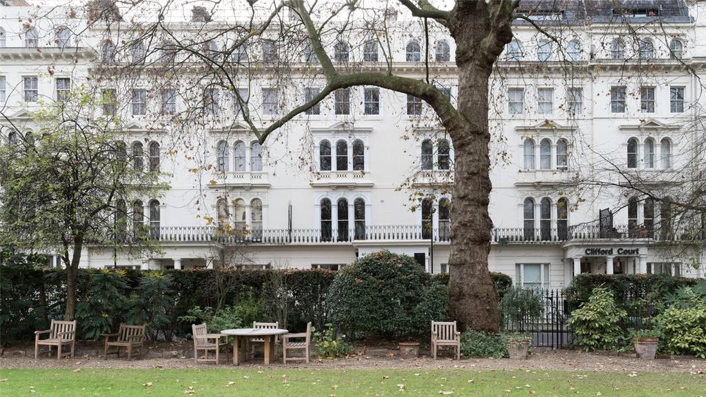 2 Bedrooms Flat for sale in Kensington Gardens Square, London, W2