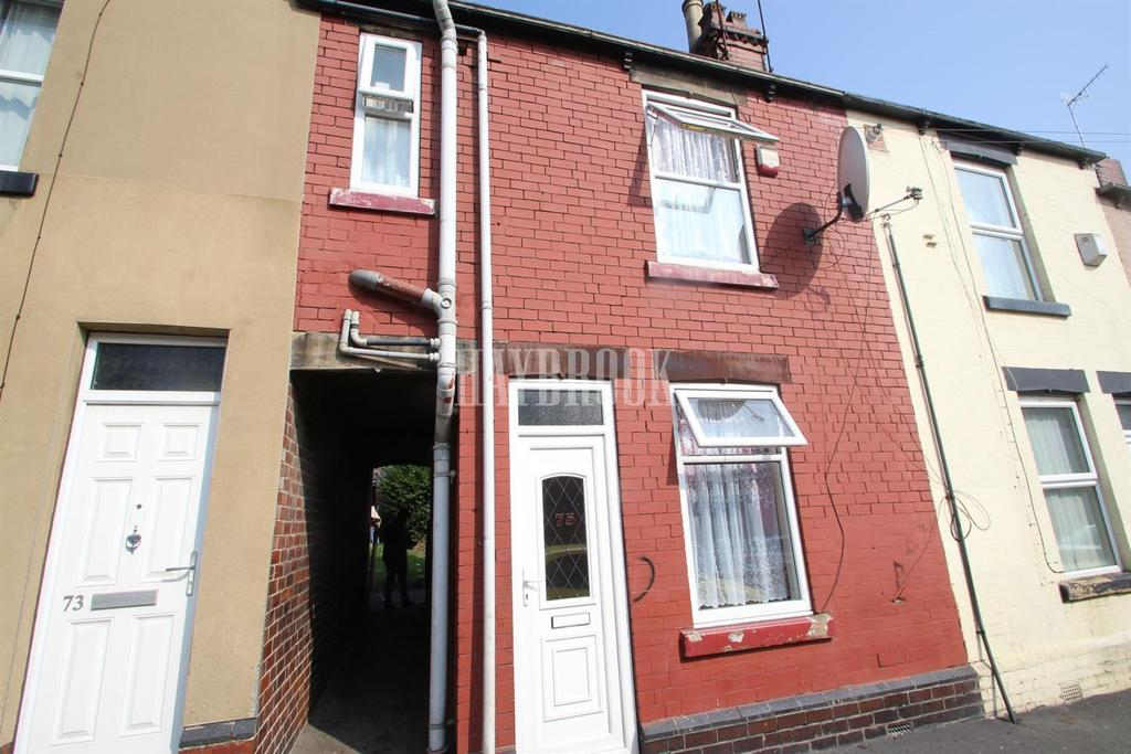3 Bedrooms Terraced House for sale in Lloyd Street, Page Hall