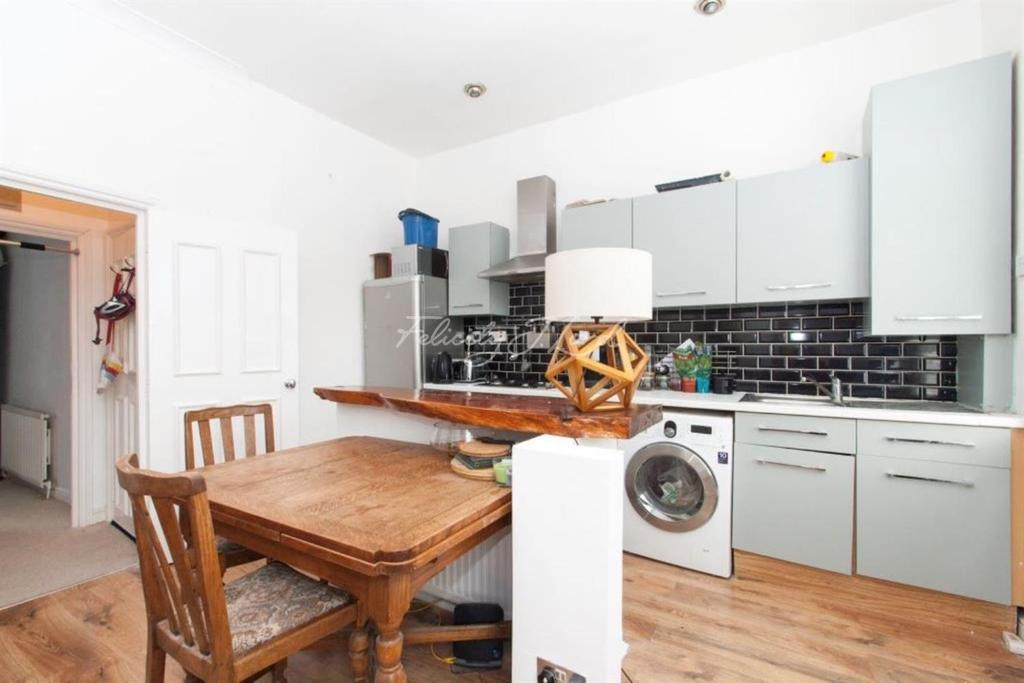 1 Bedroom Flat for sale in Heyworth Road, Clapton, E5
