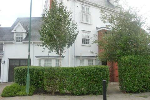 2 bedroom semi-detached house to rent - Beaulieu Park, Chelmsford, Essex, CM1 6ED