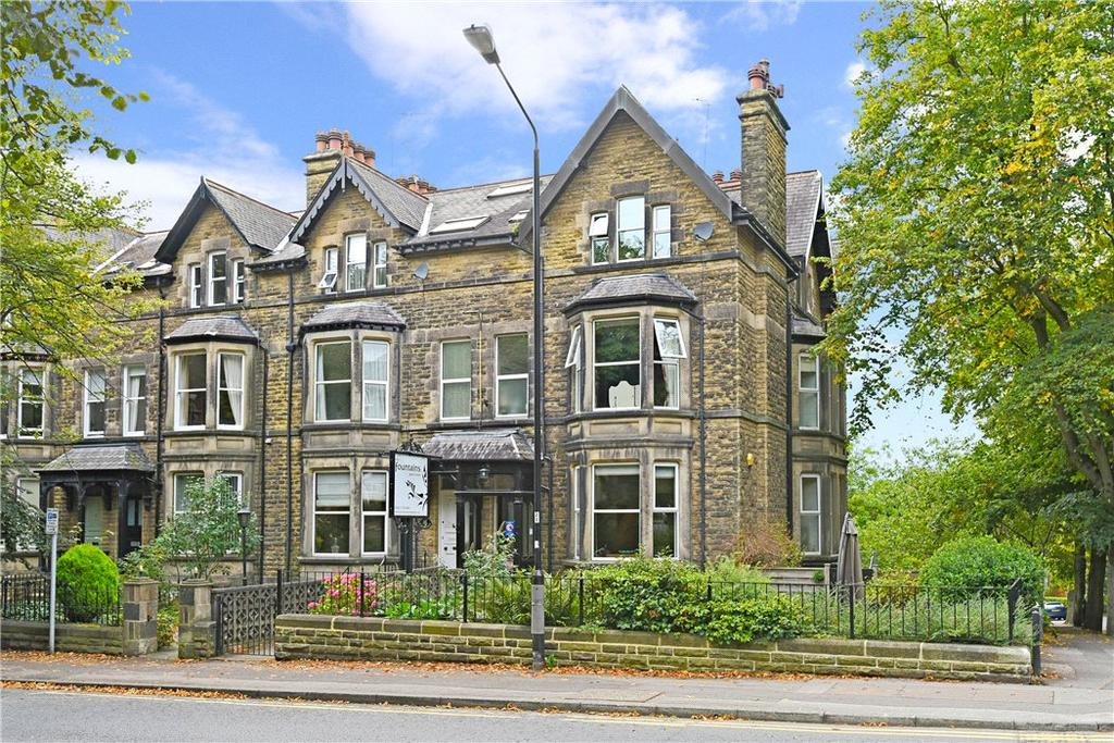 13 Bedrooms Semi Detached House for sale in Kings Road, Harrogate, North Yorkshire, HG1