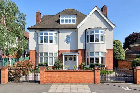 7 bedroom detached house for sale - Marryat Road, Wimbledon, London, SW19