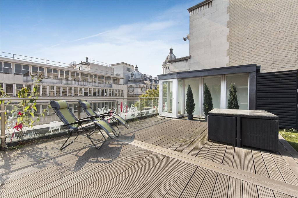 3 Bedrooms Apartment Flat for sale in High Holborn, Holborn, WC1V