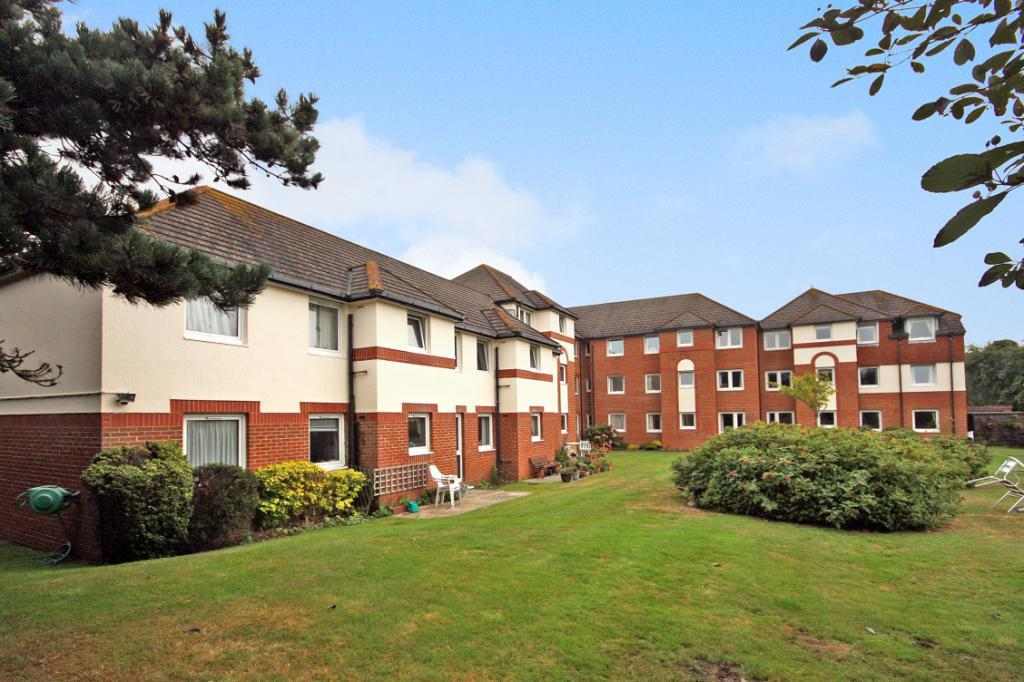 1 Bedroom Retirement Property for sale in St. Marys Court, 59 Belle Vue Road, Bournemouth, Dorset, BH6