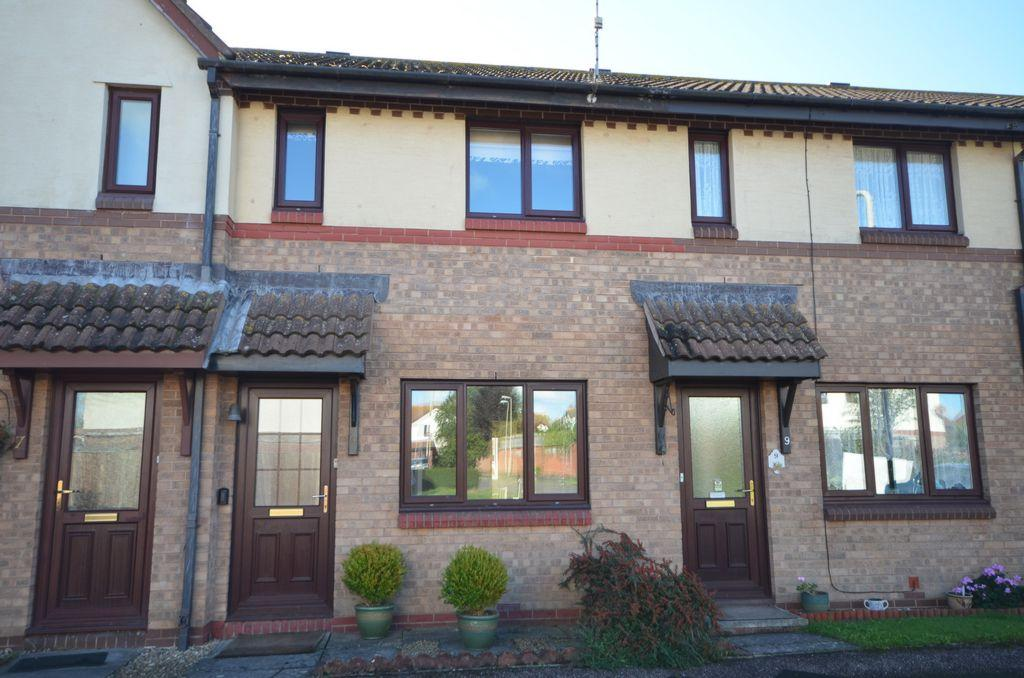 2 Bedrooms House for sale in Hamilton Grove, Starcross, EX6