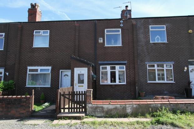 2 Bedrooms Terraced House for sale in Duke Street Ashton In Makerfield Wigan