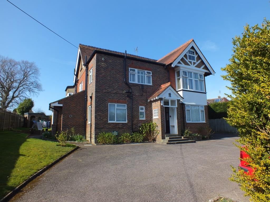 1 Bedroom Flat for sale in Stockcroft Road, Balcombe, RH17