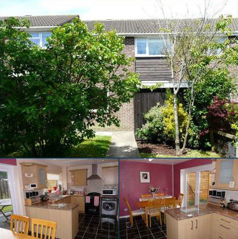 3 bedroom terraced house to rent - York Road, Hungerford
