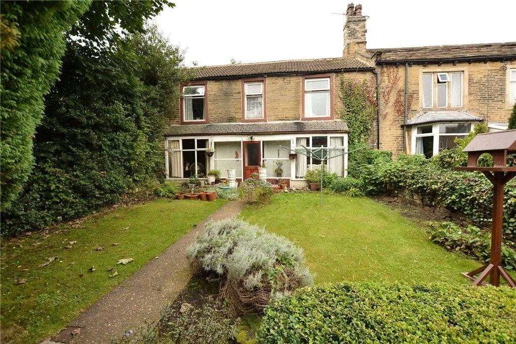 4 Bedrooms Terraced House for sale in Church Lane, Pudsey, West Yorkshire