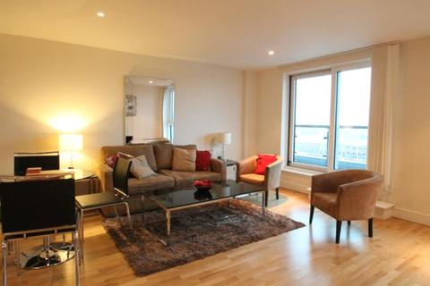 2 bedroom flat for sale - St. George Wharf, London. SW8