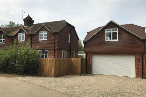 4 bedroom semi-detached house to rent - Frittenden, Kent