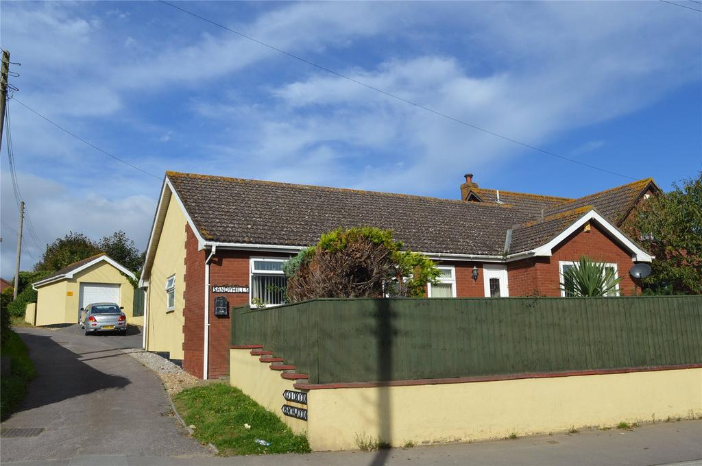 4 Bedrooms Bungalow for sale in South Road, Brean, Burnham-on-Sea, Somerset, TA8
