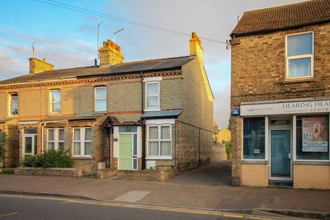2 bedroom end of terrace house to rent - High Street, Chesterton, Cambridge