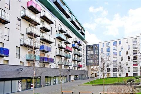 Studio to rent - Adana Building, Conington Road, London, SE13