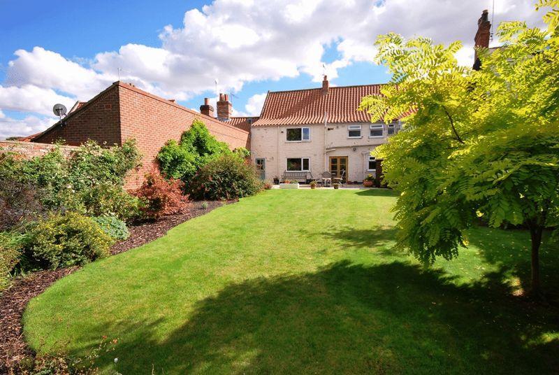 3 Bedrooms Terraced House for sale in Keldgate, Beverley