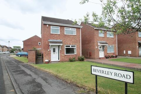 3 bedroom detached house to rent - Driffield Way, Billingham