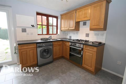 2 bedroom terraced house to rent - Locke Grove