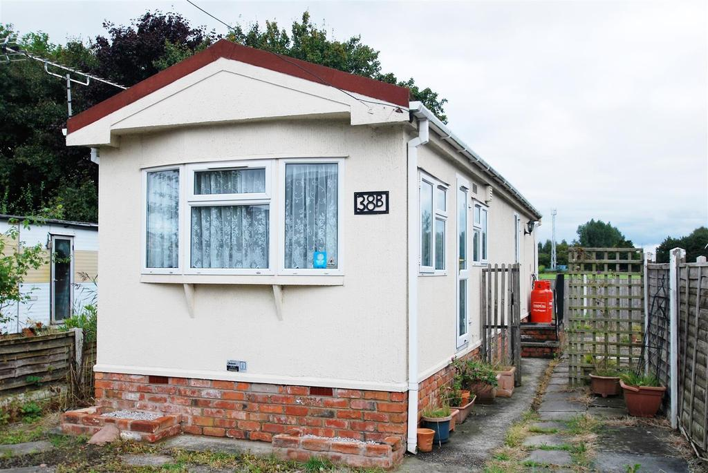 2 Bedrooms Park Home Mobile Home for sale in Tilbey Drive, Marsh Lane, Frodsham