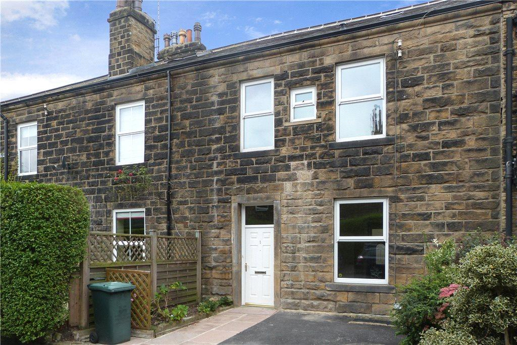 3 Bedrooms Unique Property for rent in Lister Street, Ilkley, West Yorkshire