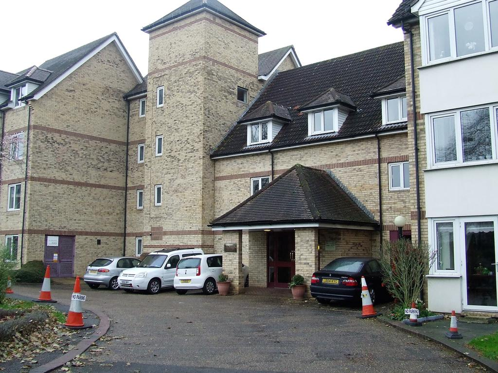 1 Bedroom Retirement Property for sale in Foster Court, WIthan CM8