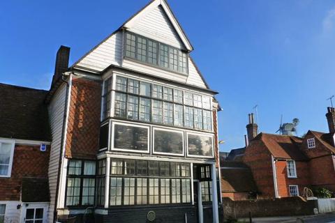 2 bedroom flat for sale - St Davids House, St Davids Bridge, Cranbrook, TN17 3HL