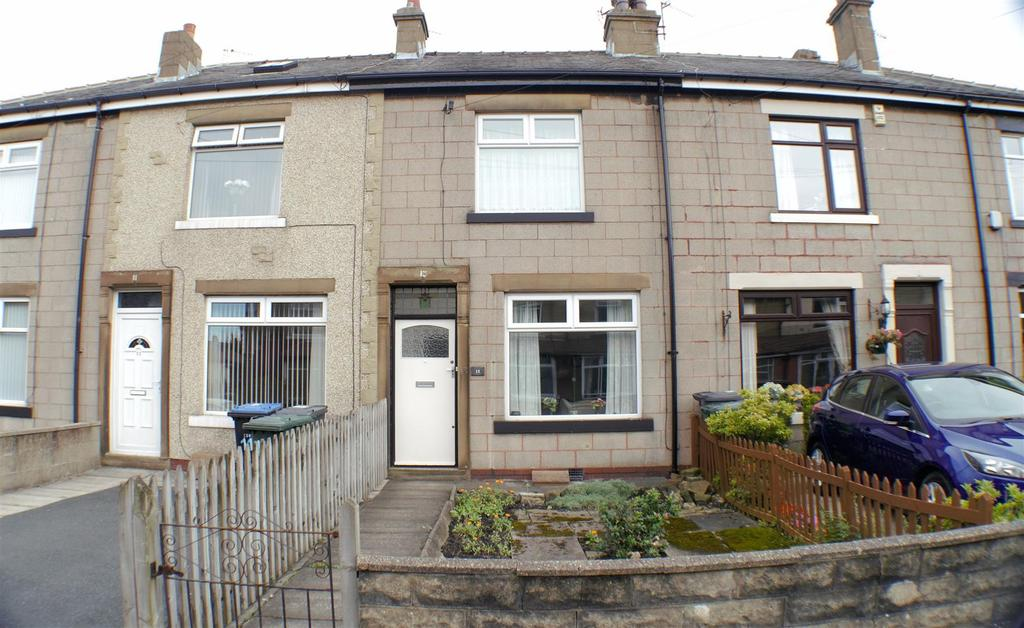 2 Bedrooms Terraced House for sale in Oakdale Crescent, Wibsey, Bradford, BD6 1RW