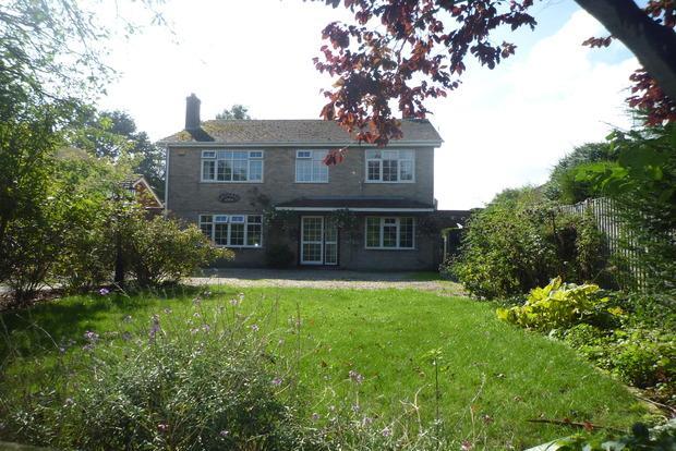 4 Bedrooms Detached House for sale in Walnut Road, Walpole St. Peter, Wisbech, PE14