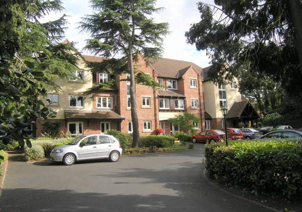 1 Bedroom Apartment Flat for sale in Penn Road, Penn, Wolverhampton