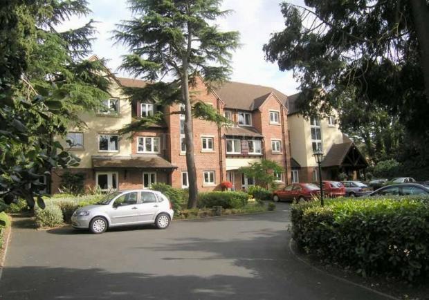 1 Bedroom Apartment Flat for sale in Penn Road, Penn, Wolverhampton