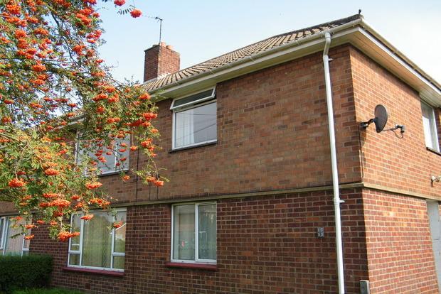2 Bedrooms Flat for sale in Winchester Road, Wainfleet, Skegness, PE24
