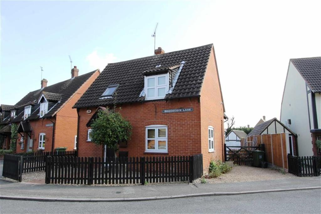 3 Bedrooms Detached House for sale in Bridgecote Lane, Noak Bridge, Essex, SS15 4BW