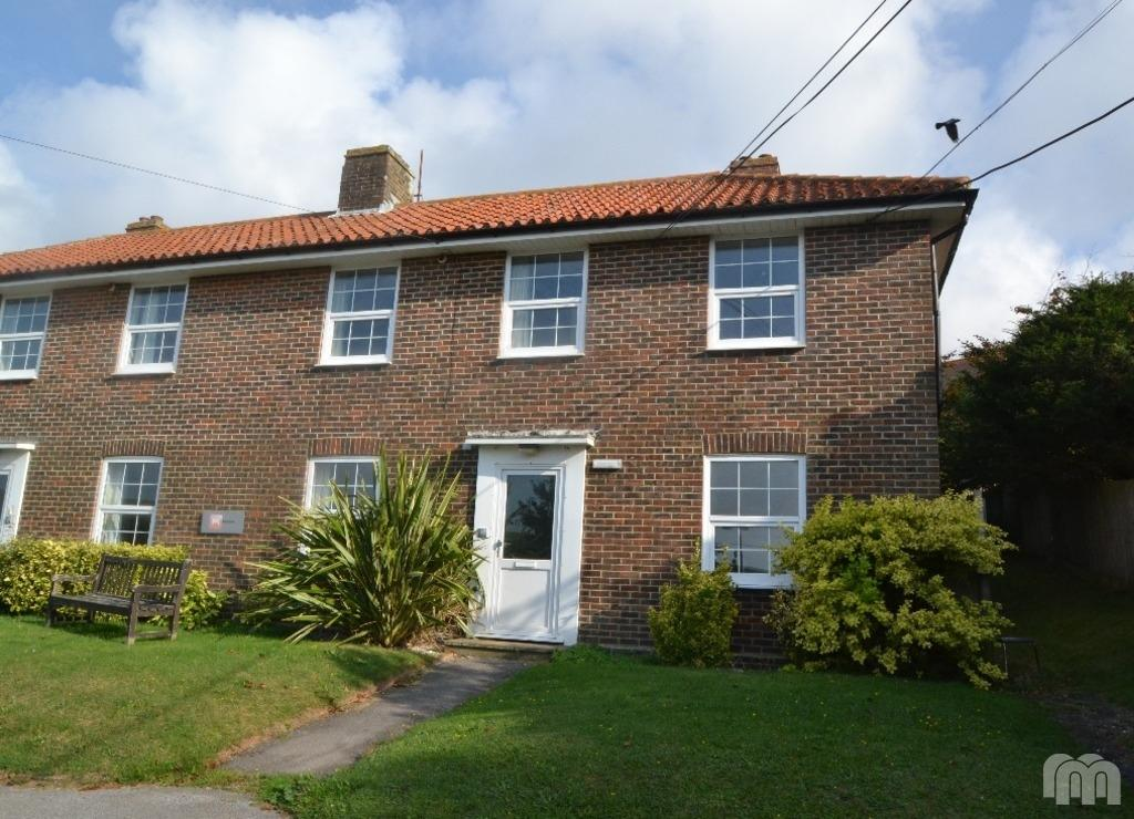 4 Bedrooms Semi Detached House for rent in Greenways Ovingdean Brighton BN2