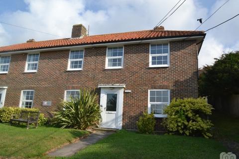 4 bedroom semi-detached house to rent - Greenways Ovingdean Brighton BN2