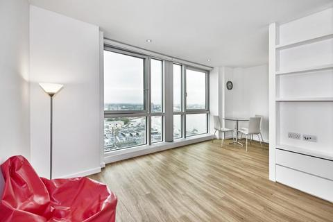 Studio to rent - Canary Wharf, London, E14
