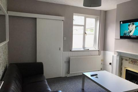 4 bedroom terraced house to rent - Kirkby Street, LINCOLN LN5