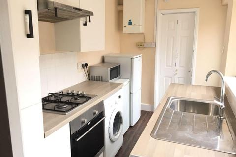 3 bedroom terraced house to rent - Kirkby Street, LINCOLN LN5