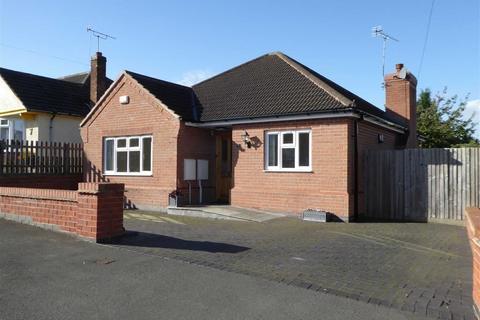 2 bedroom bungalow to rent - Brampton Way, Oadby, Leicester