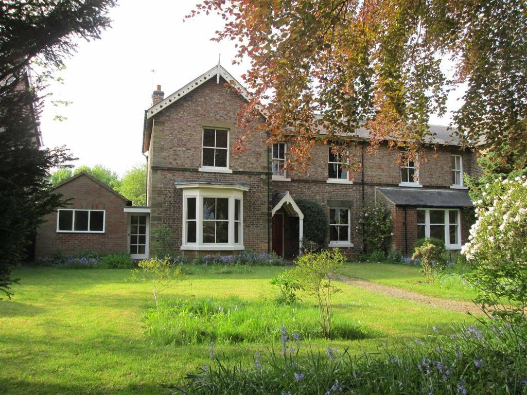 4 Bedrooms Semi Detached House for sale in Springfield, Stokesley