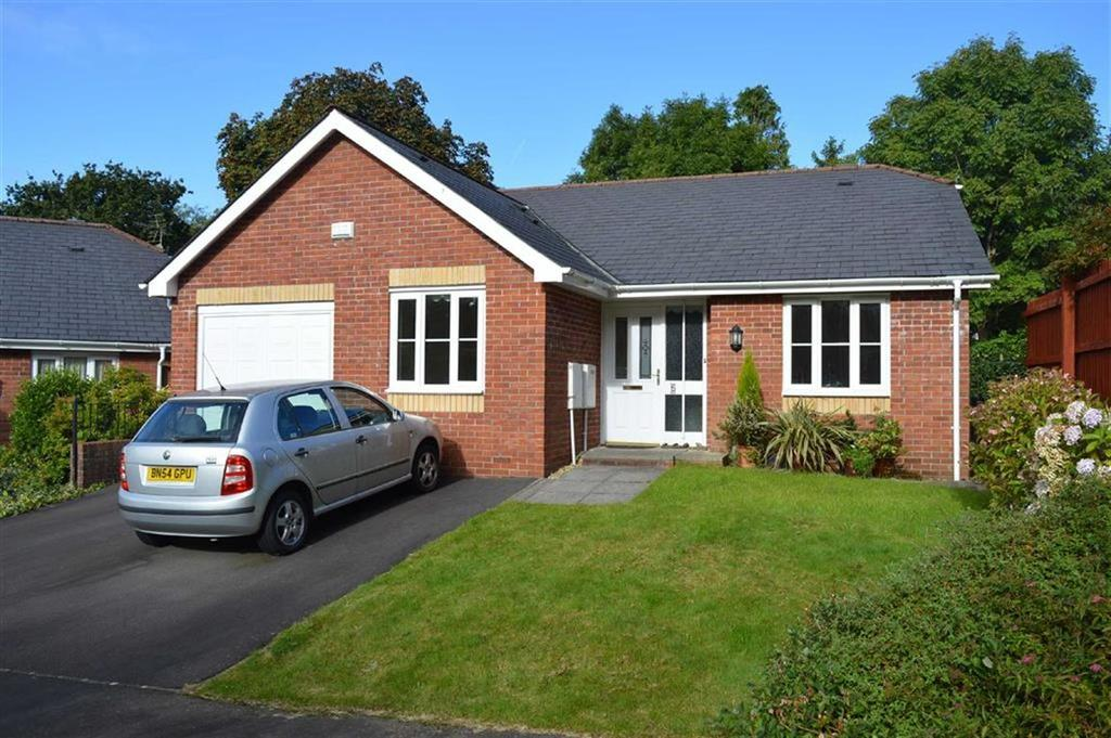 5 Bedrooms Detached House for sale in Millwood Gardens, Killay, Swansea