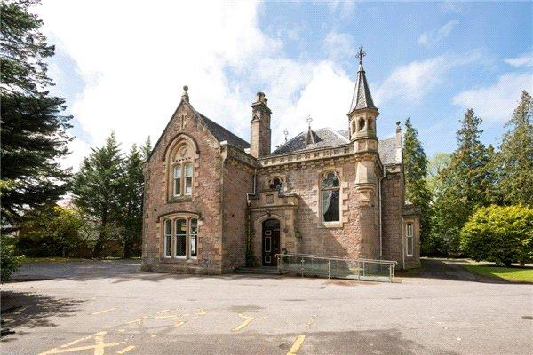 Detached House for sale in Rosedene House, 2 Drummond Crescent, Inverness, IV2