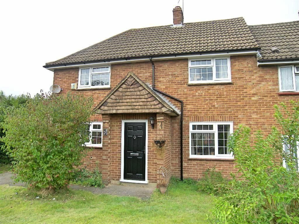 3 Bedrooms End Of Terrace House for sale in Greatness Lane, Sevenoaks, TN14