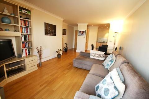 2 bedroom apartment to rent - MERCHANTS QUAY, EAST STREET, LEEDS, LS9 8BA