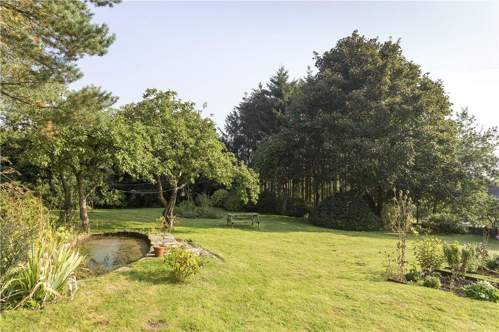 3 Bedrooms Detached House for sale in High Street, Longborough, Gloucestershire, GL56