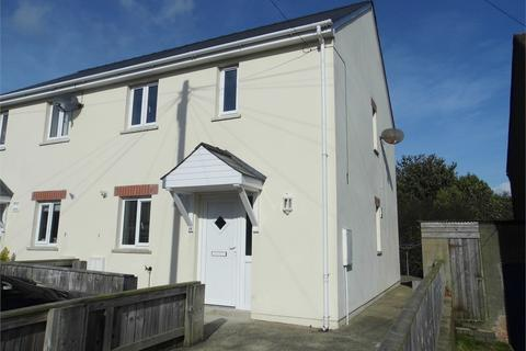 3 bedroom semi-detached house to rent - Winch Crescent, HAVERFORDWEST, Pembrokeshire