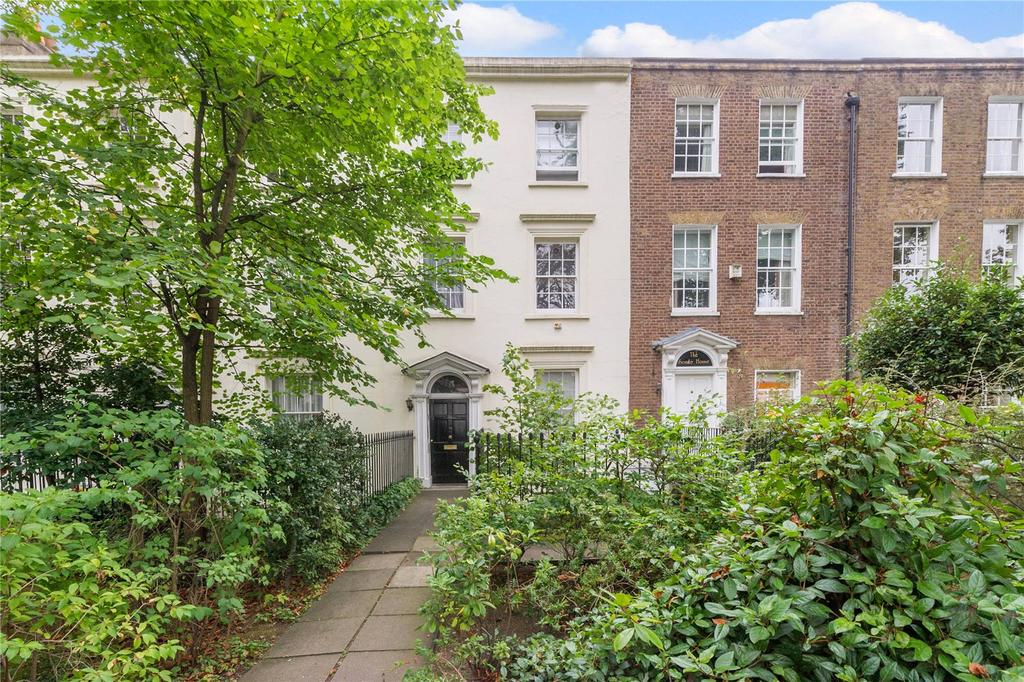 1 Bedroom Flat for sale in Canonbury Lane, Canonbury, London