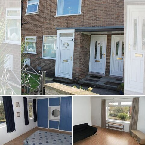 1 bedroom flat to rent - Creyke Close, HU16