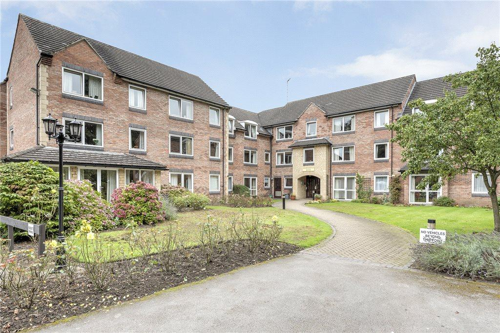 1 Bedroom Retirement Property for sale in Home Paddock House, Deighton Road, Wetherby, West Yorkshire