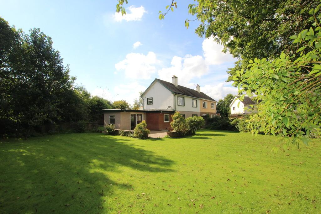 4 Bedrooms Semi Detached House for sale in Magnolia Cottage, 1 Mint Bridge Road