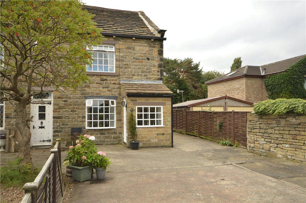2 Bedrooms Terraced House for sale in Carrbottom Road, Greengates