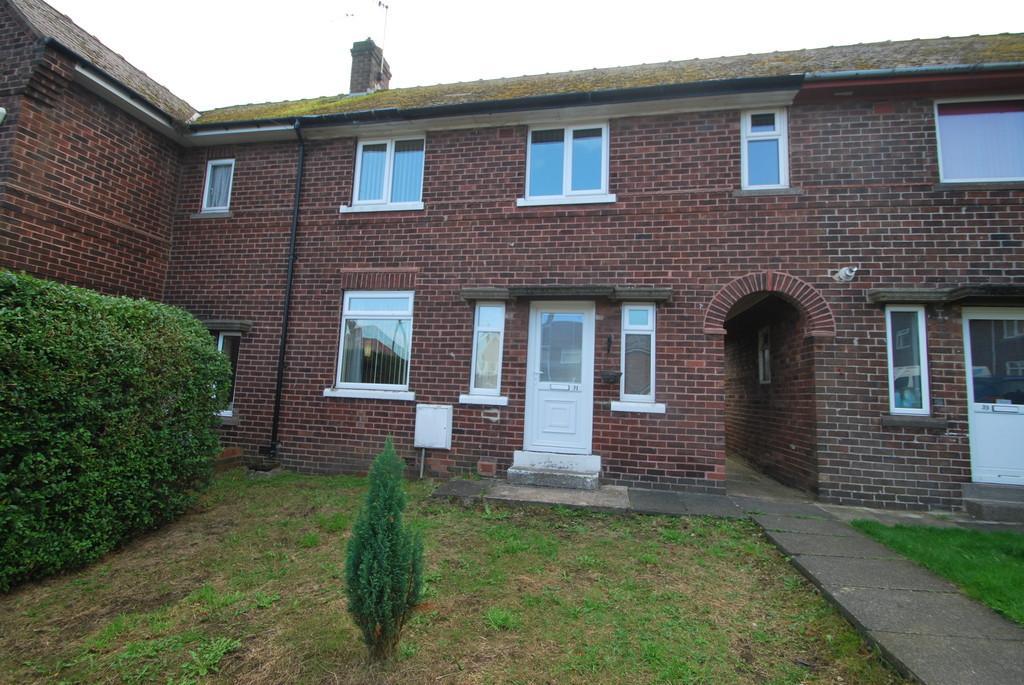 2 Bedrooms Terraced House for sale in Coultas Avenue Deepcar Sheffield